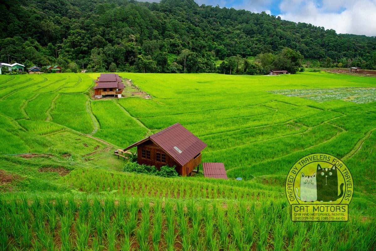 Baan Mae Klang Luang