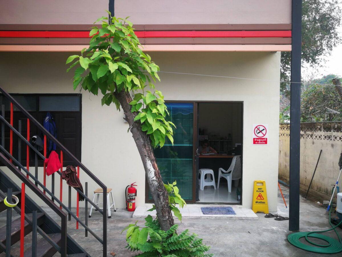 Cat Motors Chiang Mai Scooter Rental