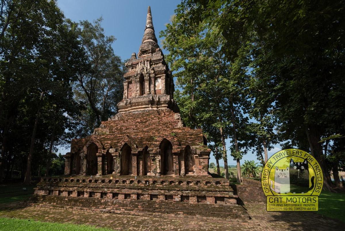 Chiang Saen Golden Triangle Thailand