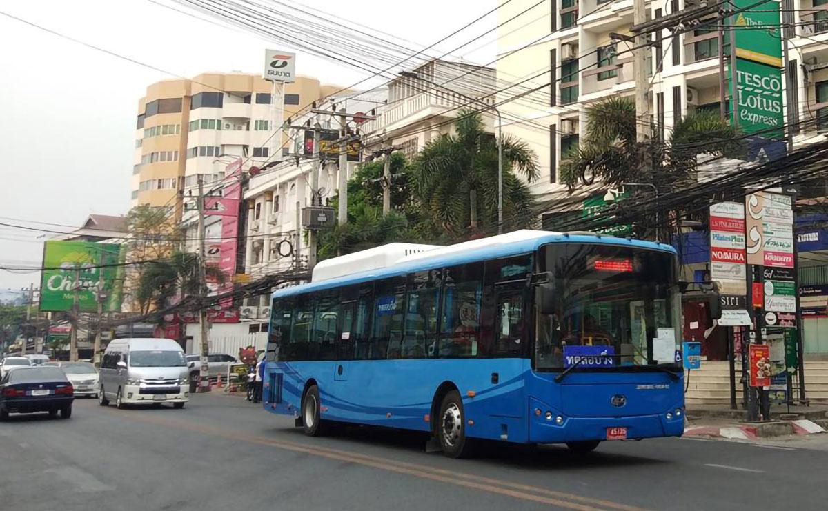 chiang mai smart bus 1 Contact Us