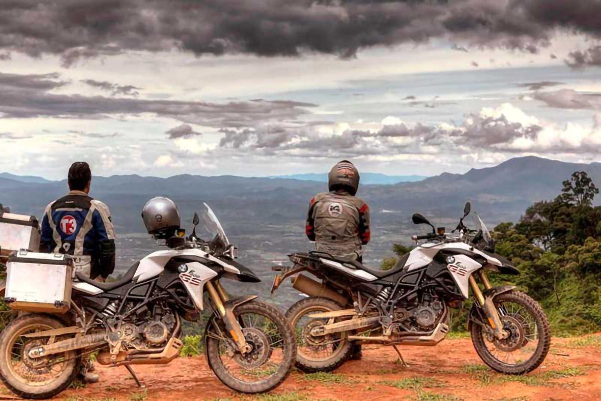 Pai Pang Ma Pha Viewpoint